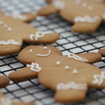 Gingerbread - 1