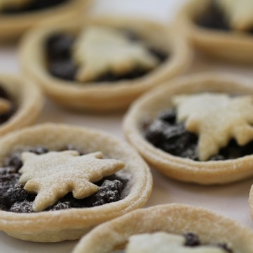 Mince Pies - 1