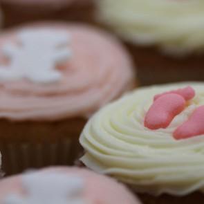 Baby Pink - close up