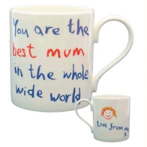 Best Mum Mug