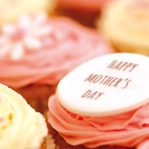 Mother's Day - close up