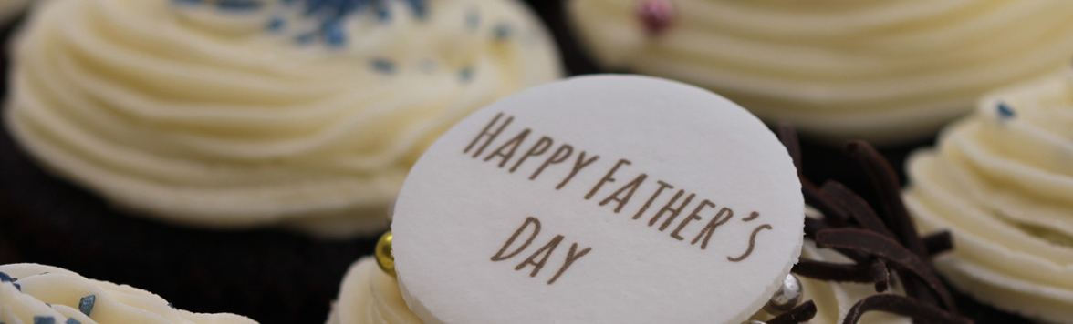 Father's Day cupcakes online now