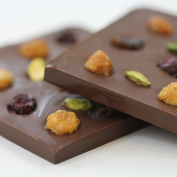 Mendiant Chocolate - 1
