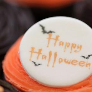 Halloween - close up