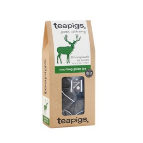 Teapigs - Mao Feng Green Tea